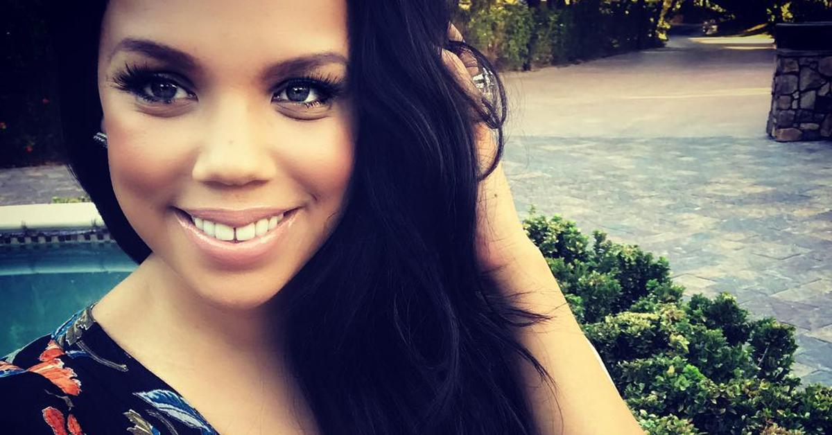 kiely williams selfie instagram