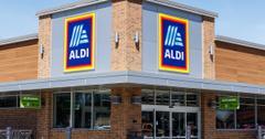 is aldi more expensive instacart