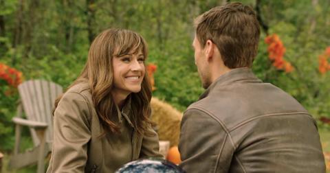 Is Sweet Autumn movie based on real life