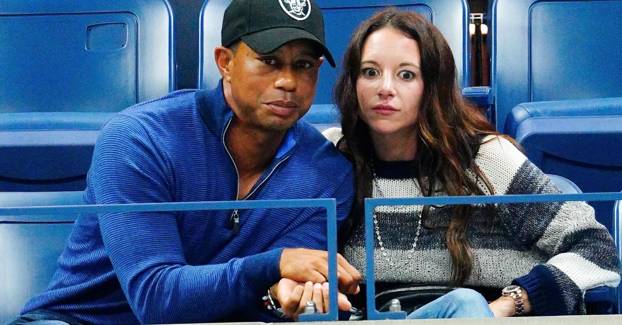 Tiger Woods Girlfriend - Tiger Woods Girlfriend Why Is ...