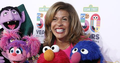 what happened to hoda on today show