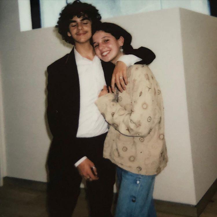 Jack Dylan Grazer Girlfriend