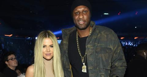 Khloé Kardashian Reveals Why She 'Paused' Her Divorce From Lamar Odom!