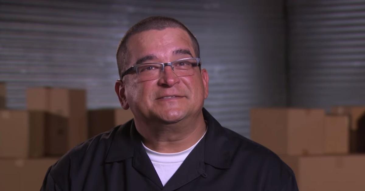 what happened to dave hester storage wars