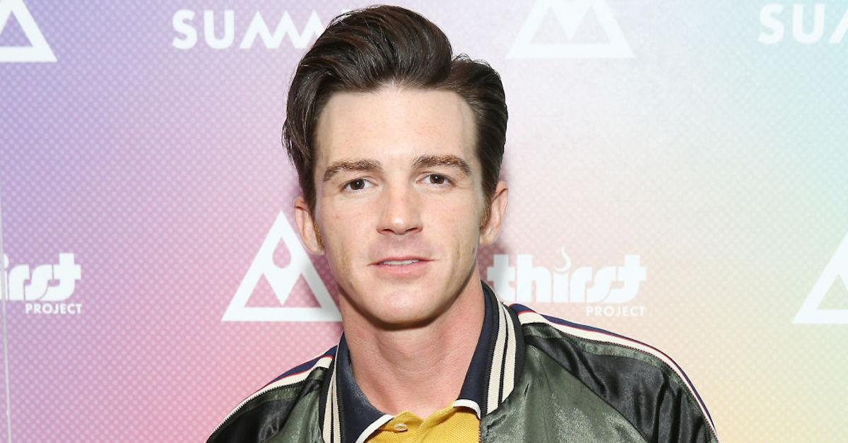Drake bell dating who is Drake Bell