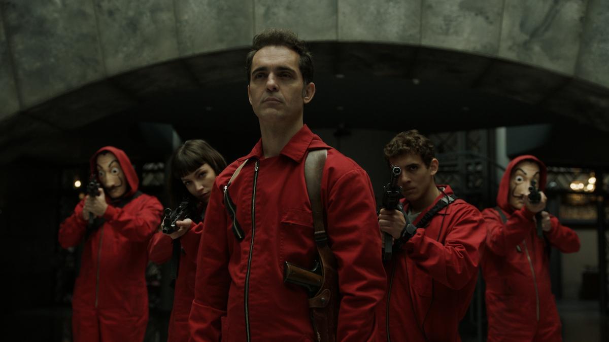 Did Berlin Really Die in 'Money Heist'? Season 3 Spoilers