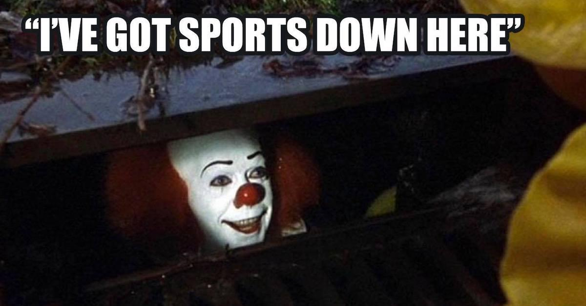 These No Sports Memes Due To The Coronavirus Pandemic Are Everything