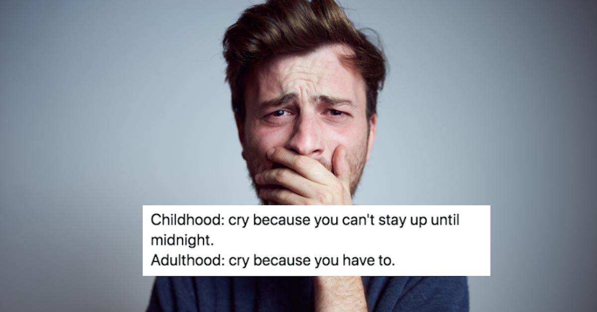 20 Kid Punishments That Are Adult Rewards