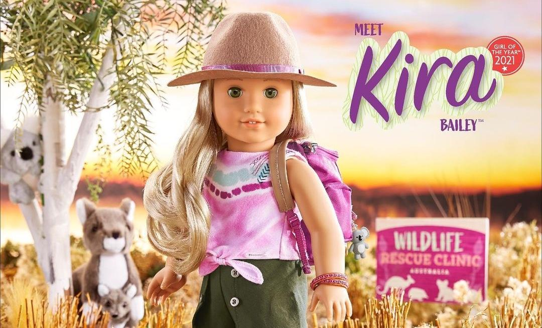 One Million Moms Boycotts American Girl Over LGBT Storyline Tied to Its 2021 Girl of the Year