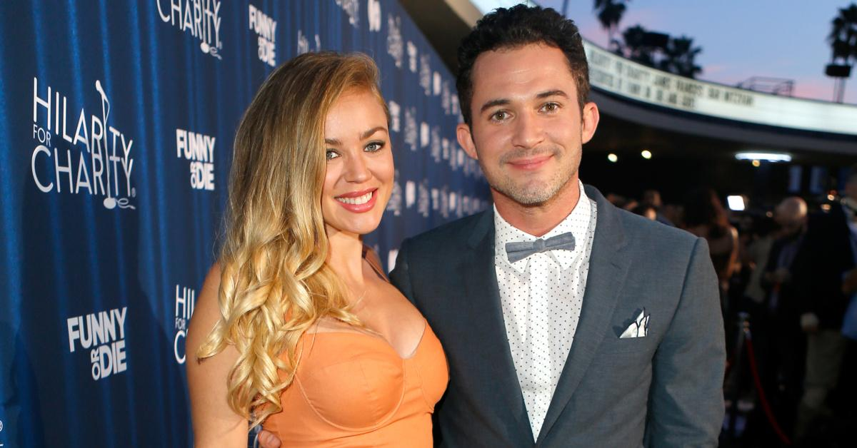 """Magician Justin Willman's Wife Calls Herself a """"Hollywood Cyborg"""" — Here's Why"""