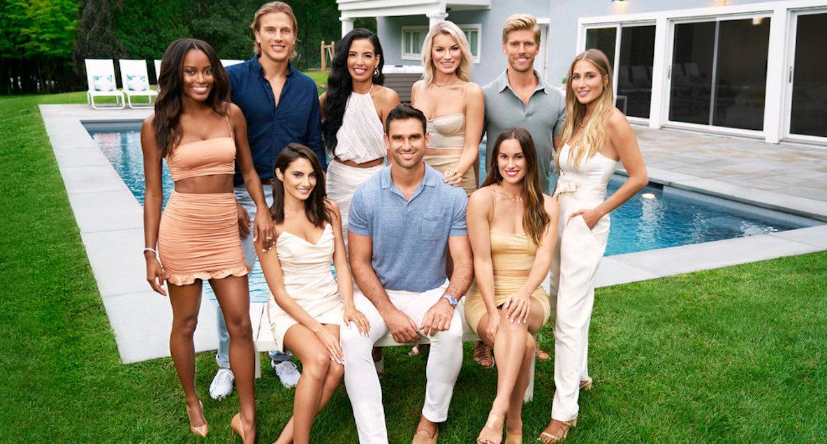 Summer House cast