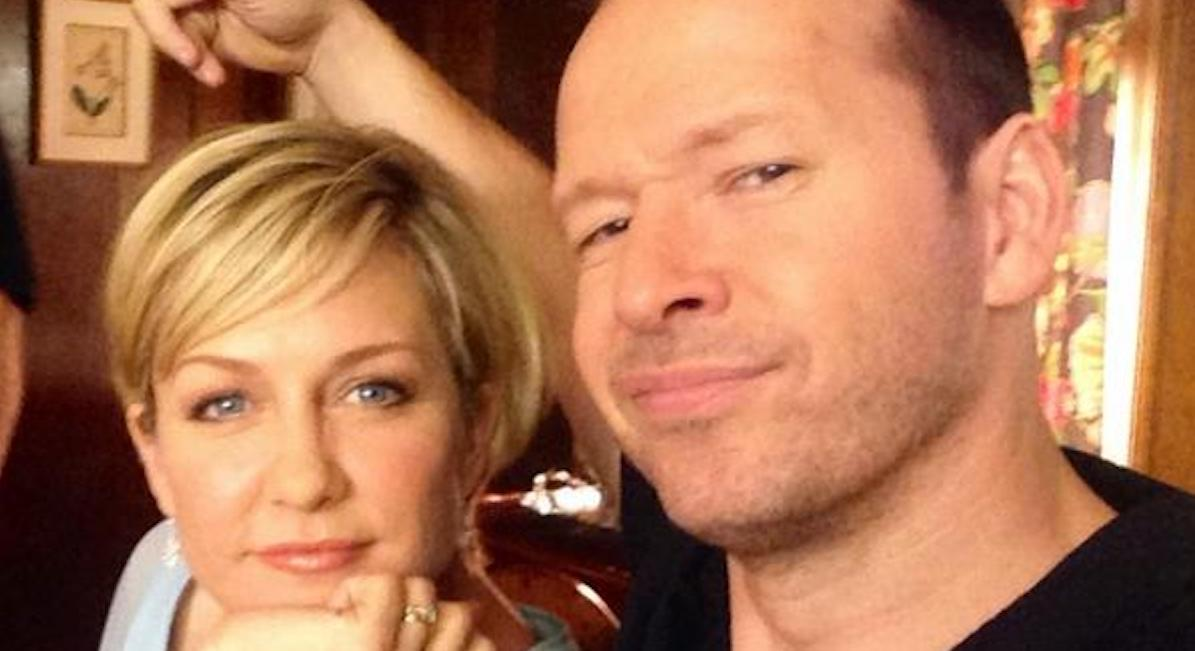 Linda and danny on blue bloods