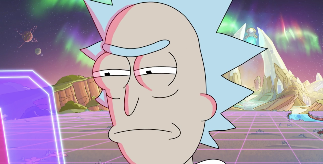 Rick And Morty Eng Stream