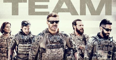 seal team topic page