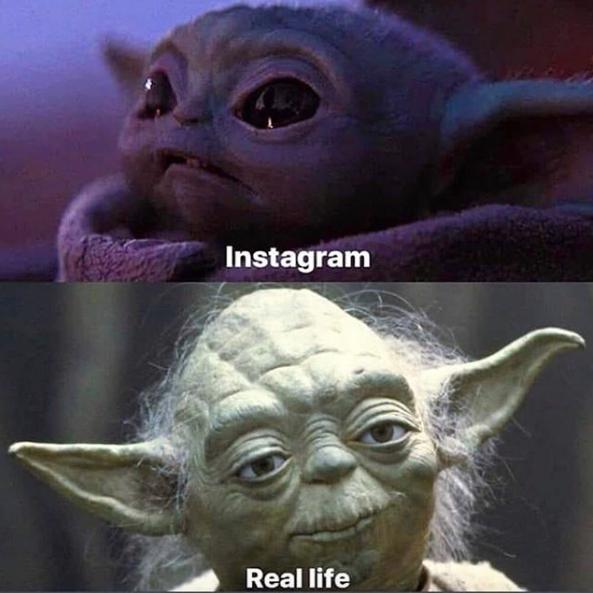 """Baby Yoda Memes That Will Make You Go """"Awwwww"""""""