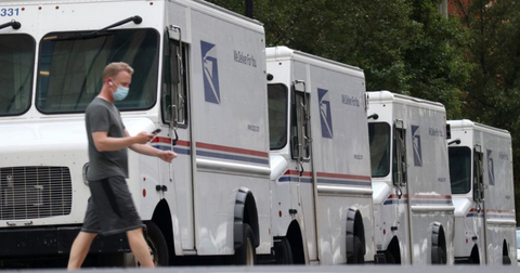 Why Is the USPS Losing Money?
