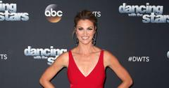 what happened erin andrews dwts