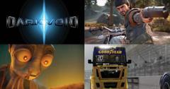 free video games April 2021