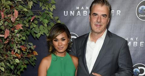 Chris noth dating more games like dating ariane