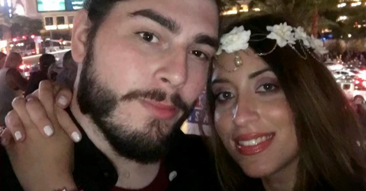 are andrew and amira still together  day fiance