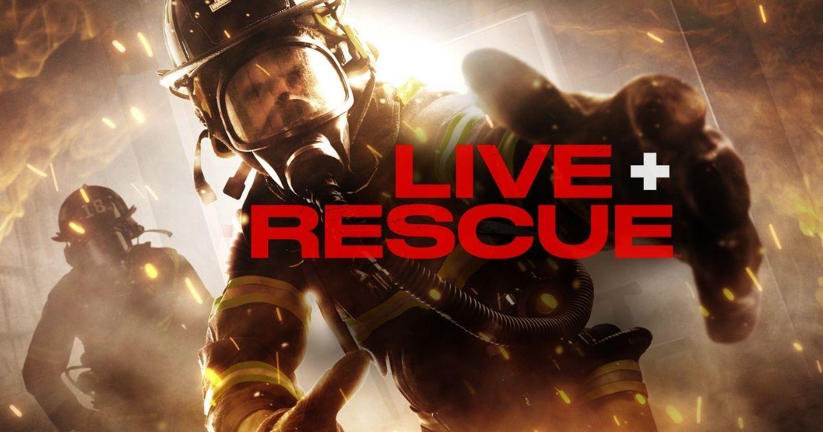 live rescue locations