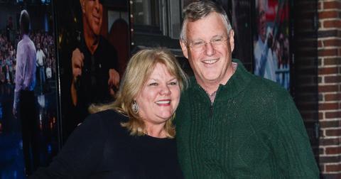 Taylor Swift S Parents Andrea And Scott Divorced Over A Decade Ago
