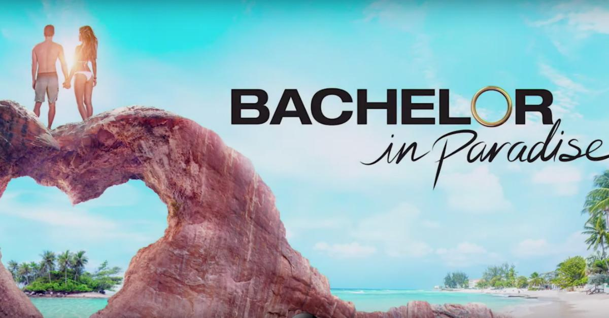 who has  toes on bachelor in paradise