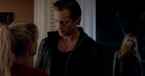 How did 'True Blood' end?