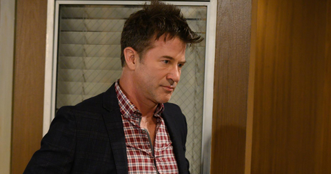 Is Joe Flanigan Leaving 'General Hospital'?