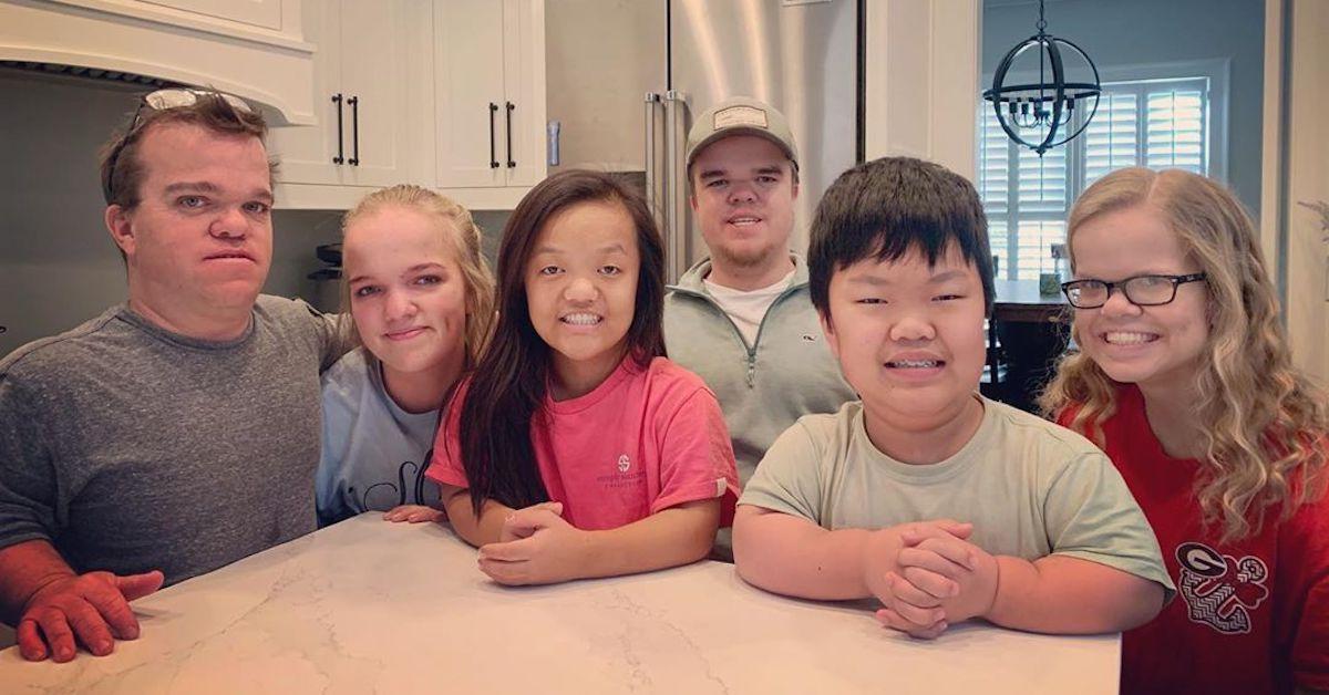 Little Family Tlc