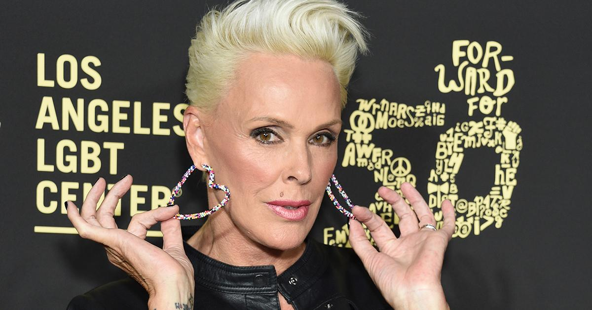 brigitte nielsen marriages