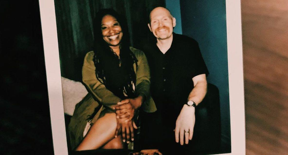 Does Bill Burr Have A Wife And Kids Details On His Wife And Daughter