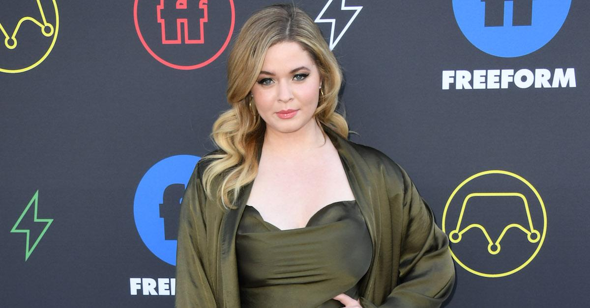 Sasha Pieterse Slammed Rumors Shes Pregnant After 75 Pound Weight Gain
