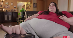 Annjeanette from 'My 600-lb Life'
