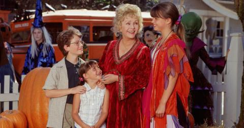 Kimberly J. Brown\u0027s Boyfriend Is Her \u0027Halloweentown II\u0027 Co,Star