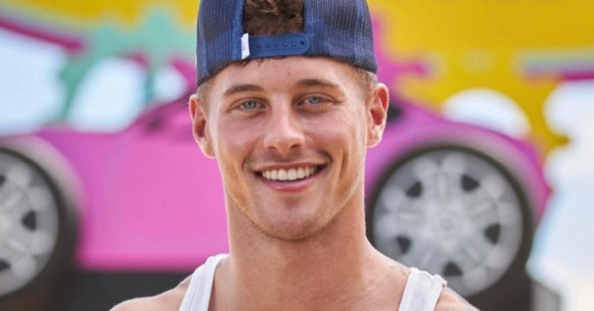 Josh Goldstein Left 'Love Island' After Studying About His Sister's Tragic Dying