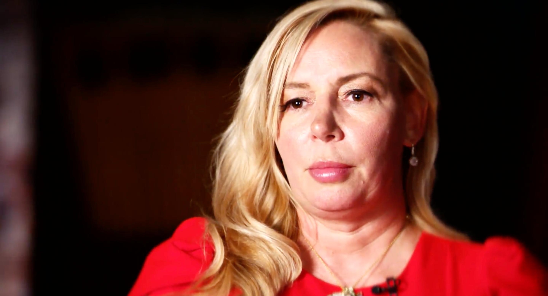 Mark Weinberger's Ex-Wife Michelle Kramer London
