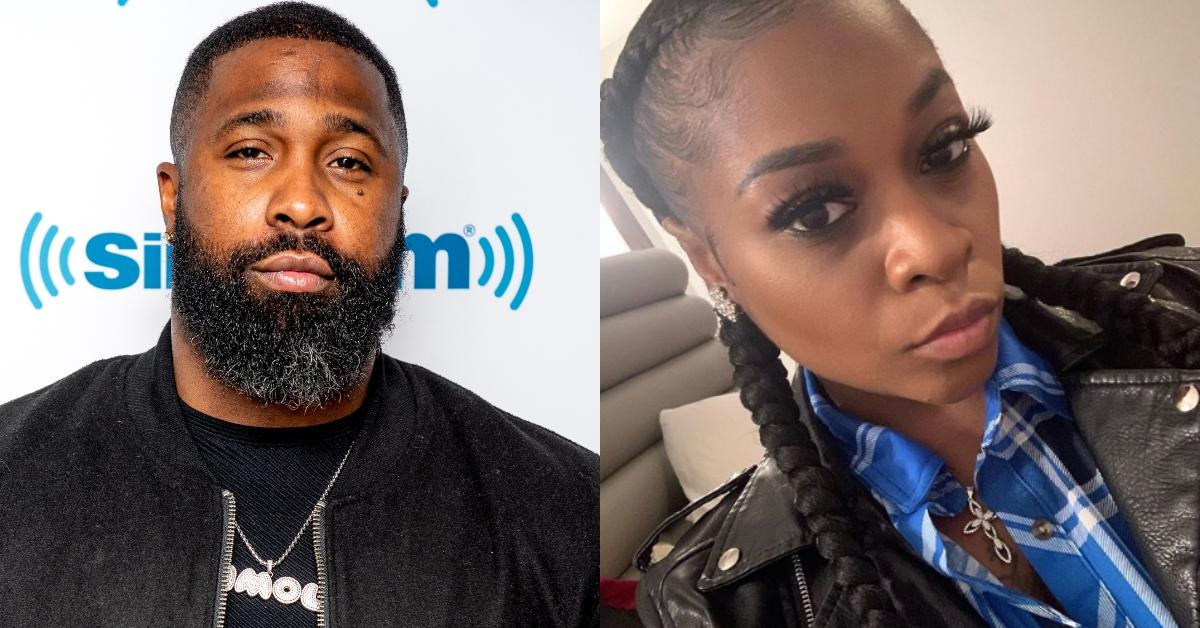 Don and Ashley Black Ink Crew