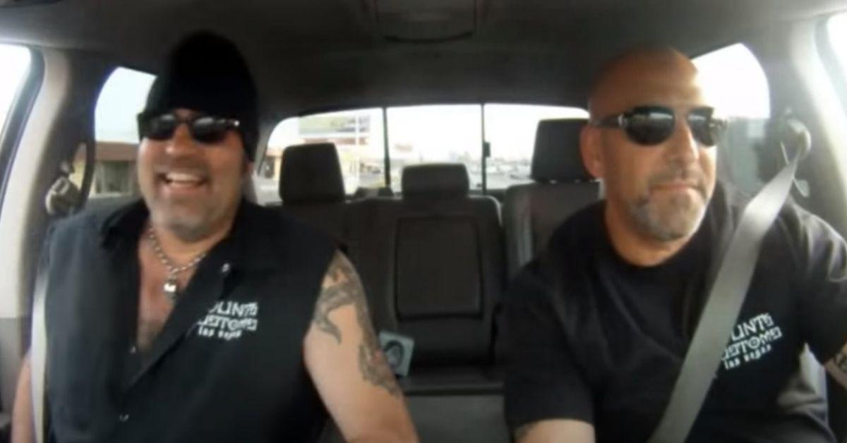 Does Anyone Know What Happened To Kevin On Counting Cars