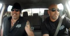 Danny Koker and Kevin on Counting Cars