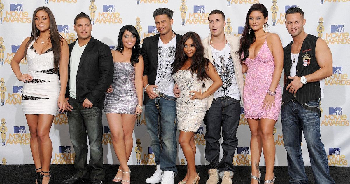 Where Is Sammi Sweetheart From 'Jersey Shore' Now? She Left Reality TV