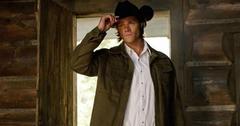 Jared Padalecki in 'Walker'