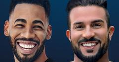 Mike Johnson and Bryan Abasolo on 'Talking It Out'