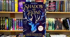 'Shadow and Bone'