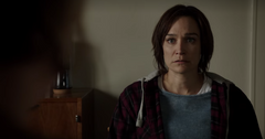 Franky Doyle on 'Wentworth.'