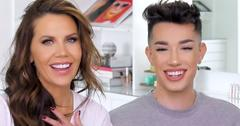 james charles tati westbrook drama