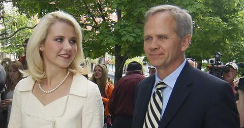 Elizabeth Smart's Dad, Ed Smart, Announces He Is Gay in Candid Facebook Post