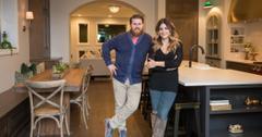 Allison and Donovan on Windy City Rehab