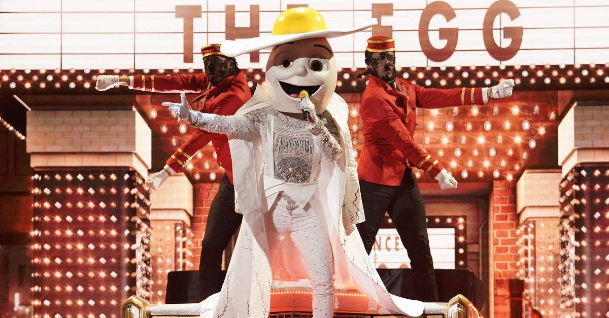 who is left on the masked singer