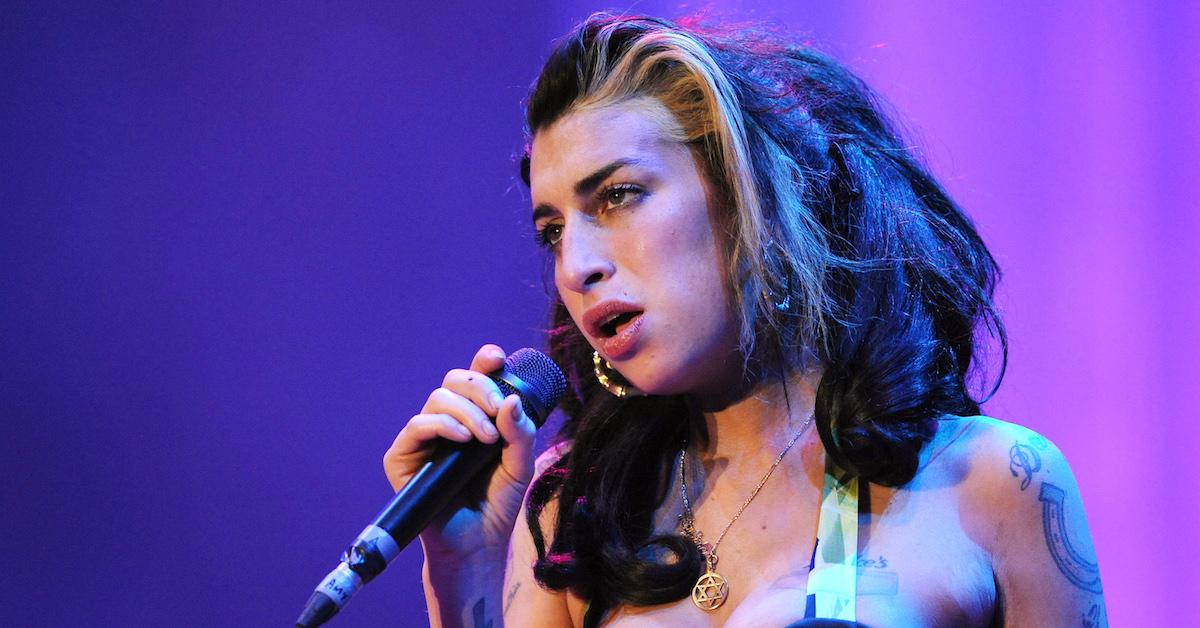 What Were Amy Winehouse S Last Words She Seemed To Know Death Was Imminent